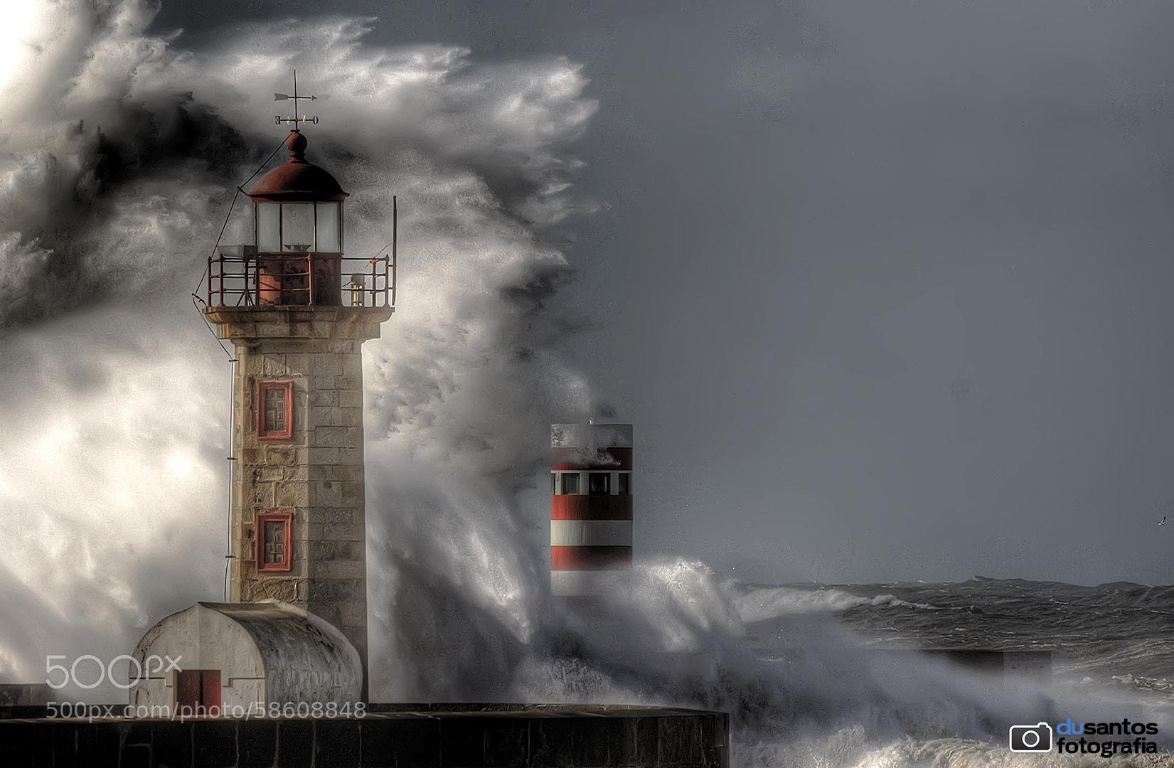 Photograph Red Alert by Duarte Santos on 500px