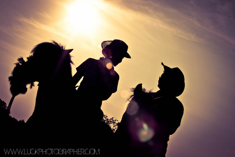 Photograph Cowboys by Peeraphat Srisophon on 500px
