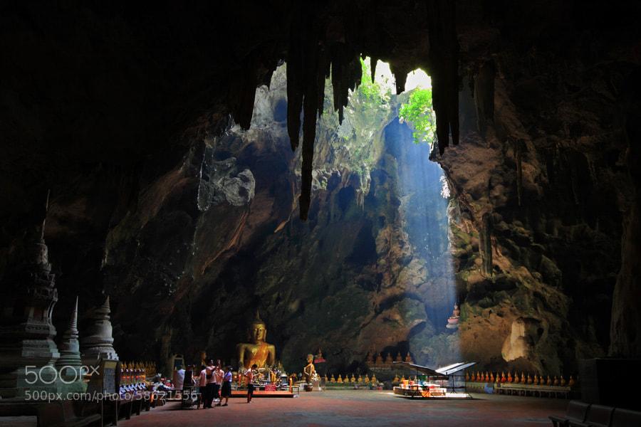 KhaoLuang Cave
