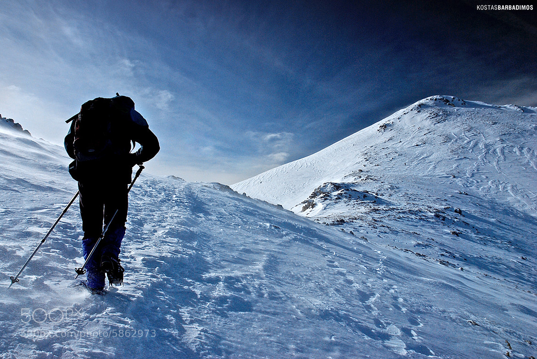 Photograph ONE STEP CLOSER by Kostas Barbadimos on 500px
