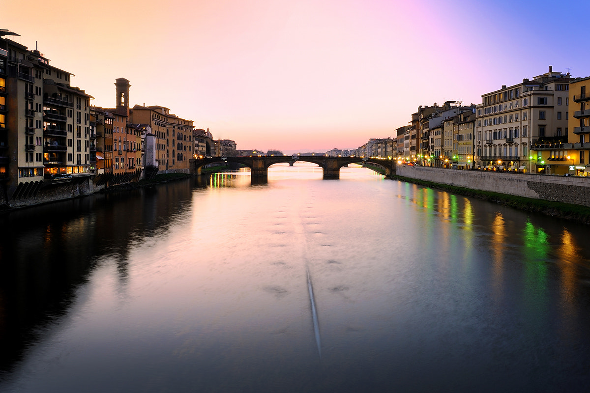 Photograph Canoeing in Firenze. by Piyamin Thanutaksorn on 500px