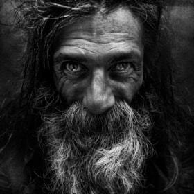 London by Lee Jeffries (LeeJeffries)) on 500px.com