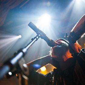 Eluveitie by Avihai Levy on 500px.com