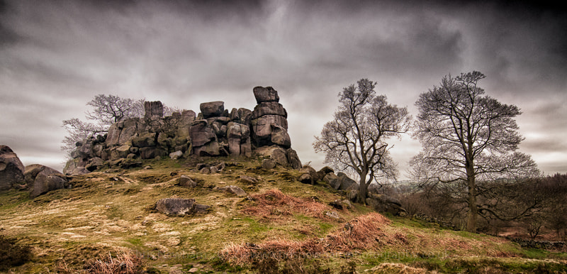 Photograph Robin Hoods Stride by Chris Newham on 500px