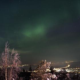 aurora  by avi kup (avikup) on 500px.com