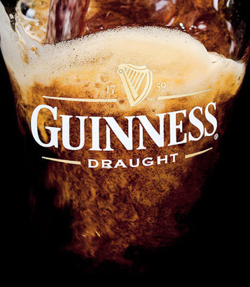 Photograph Guinness by Vincent Demers on 500px
