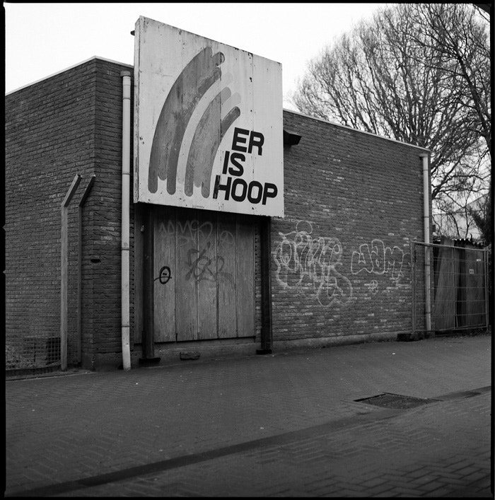 Photograph There Is Hope by Frank Eleveld on 500px