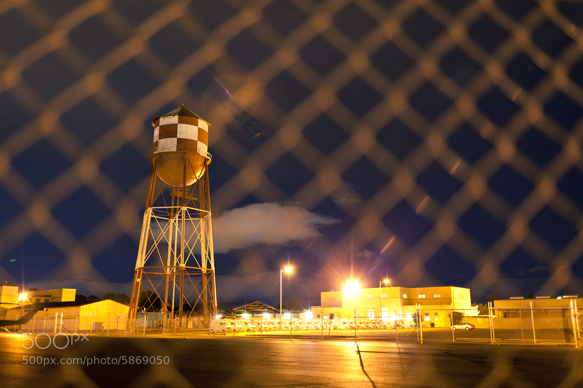 Photograph Moffett Field by Thy Sok on 500px