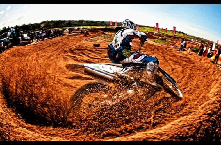 Photograph MotoX by Dudy Asulin on 500px