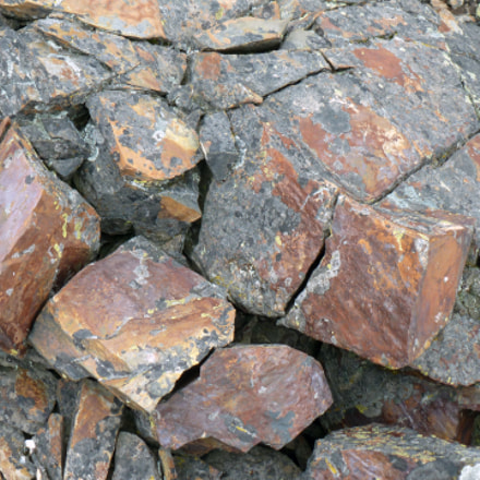 rocky element