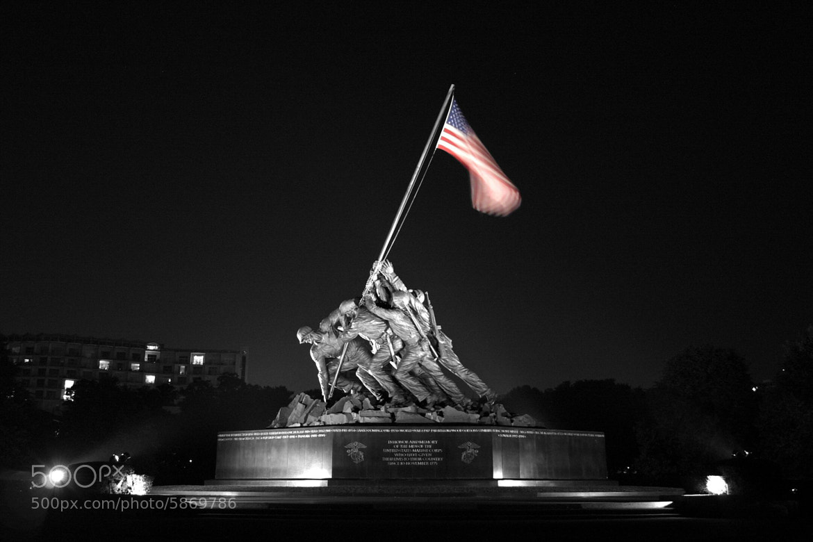 Photograph Iwo Jima by M. T. Harmon on 500px