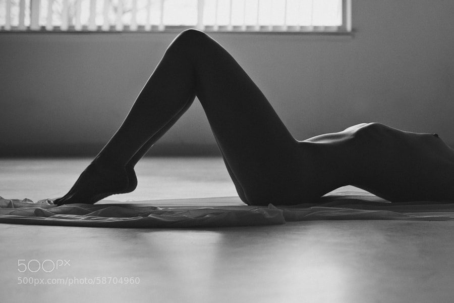 Body lines by Eugenia Filippova