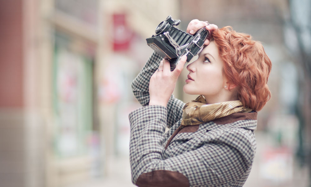 Photograph Downtown Photog by The Photo Fiend on 500px