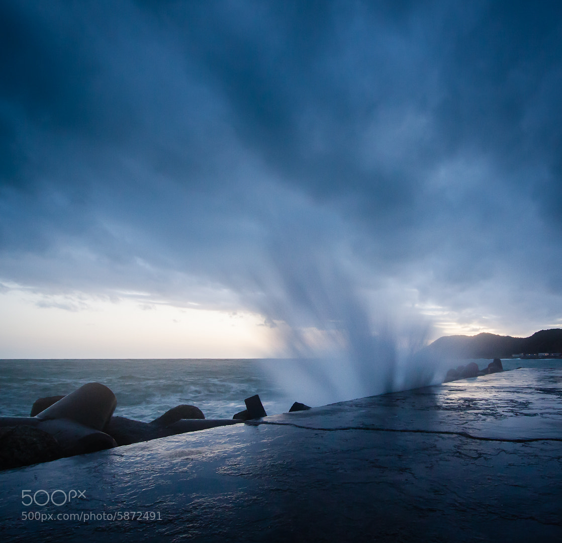 Photograph Southerly Fury by David Arthur on 500px