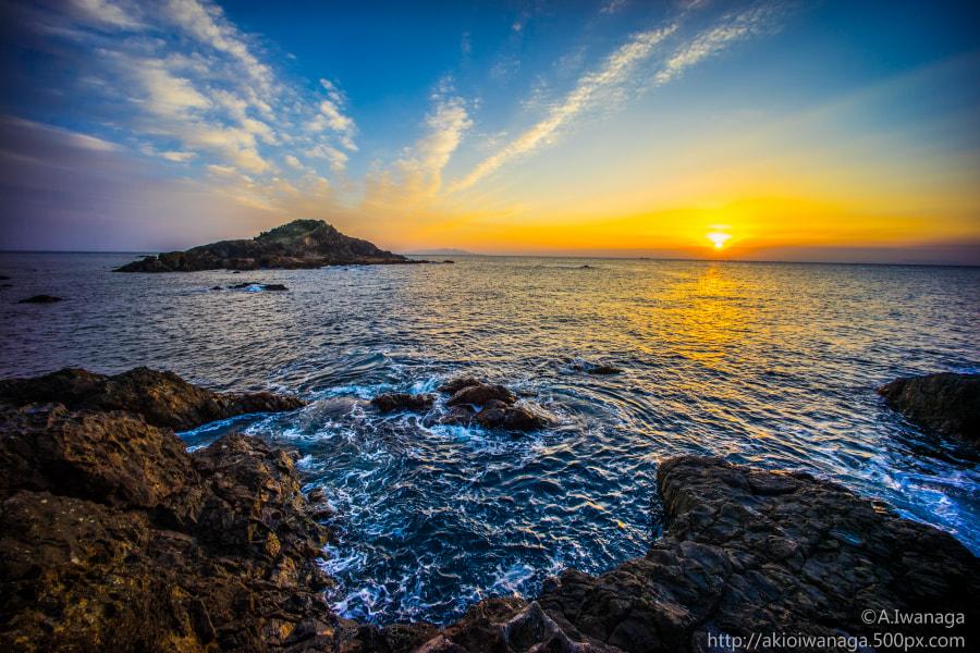 Sea of Asahi