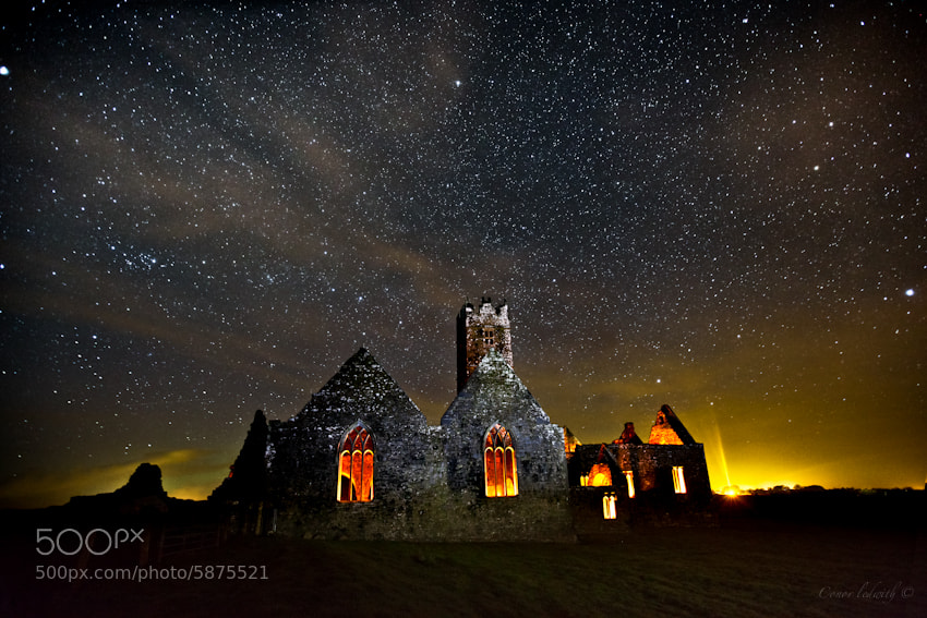 Photograph Ross Errilly by conor ledwith on 500px