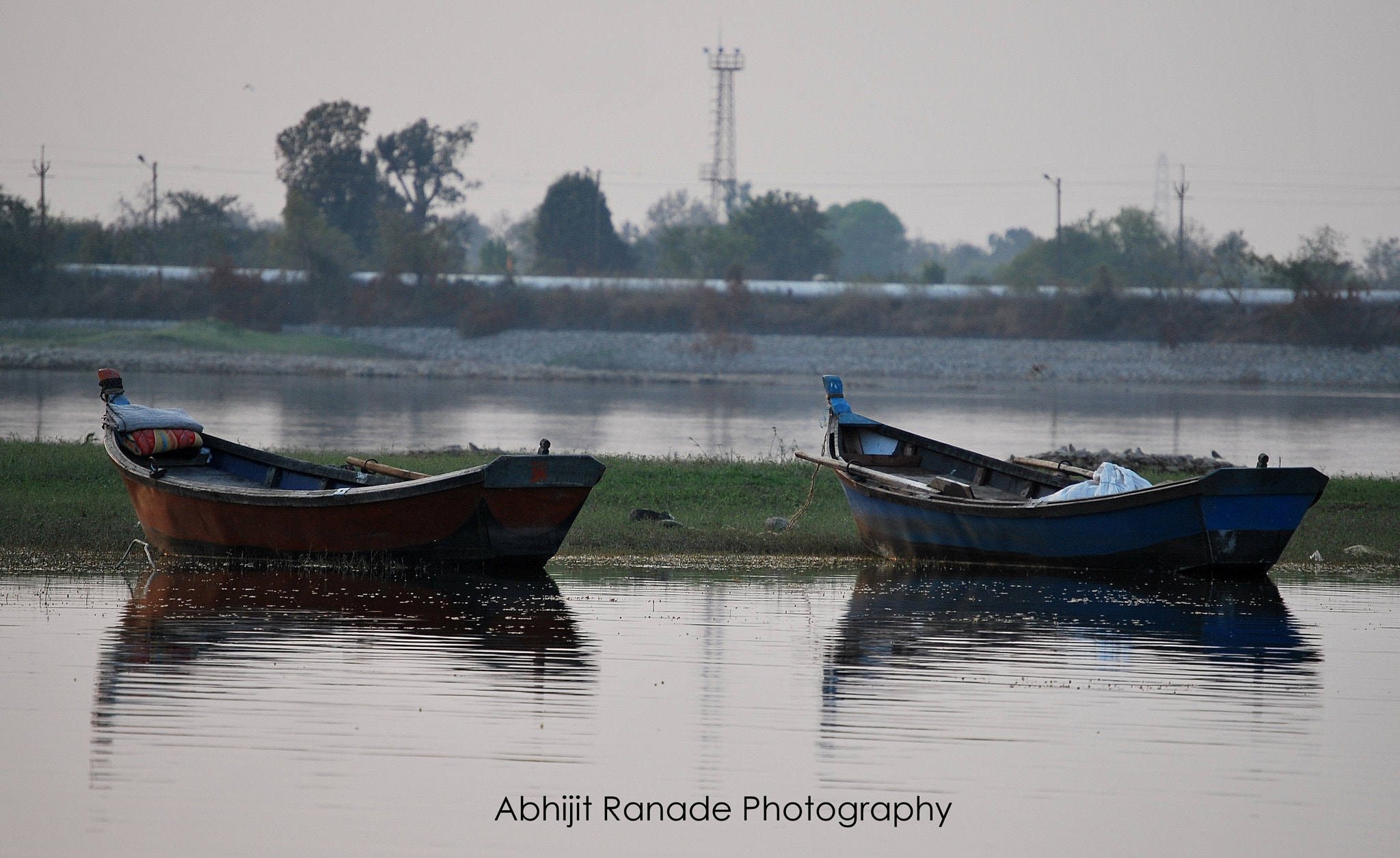 Photograph Serenity by Abhijit Ranade on 500px