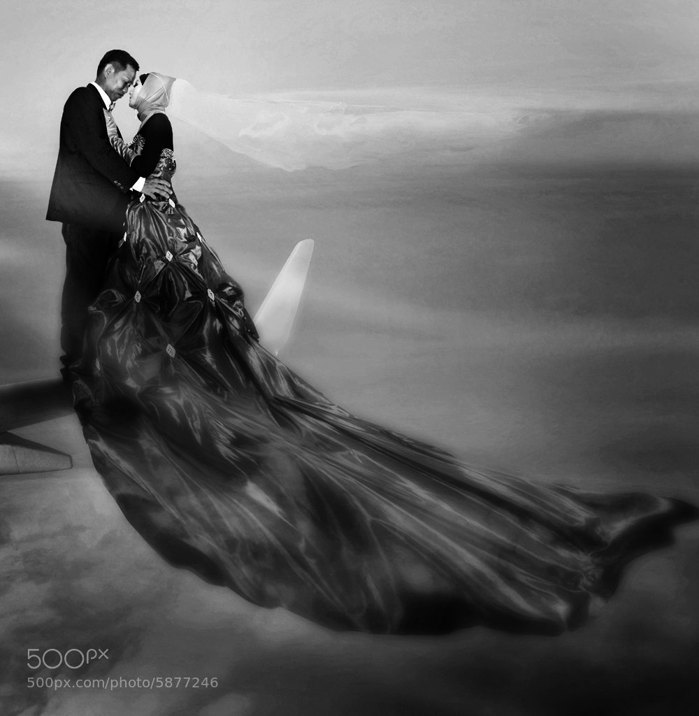 Photograph Wedding Day by Gansforever Osman on 500px