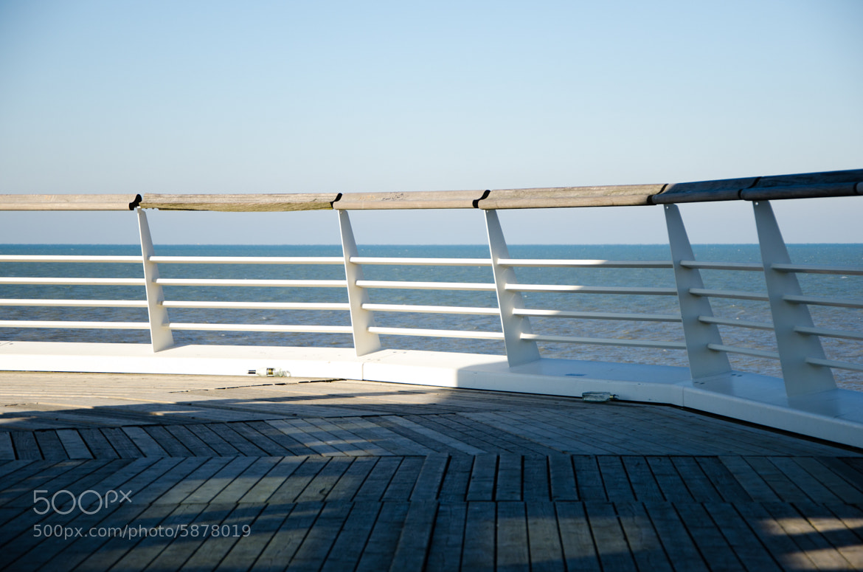 Photograph Horizon by Robbert Verheijde on 500px