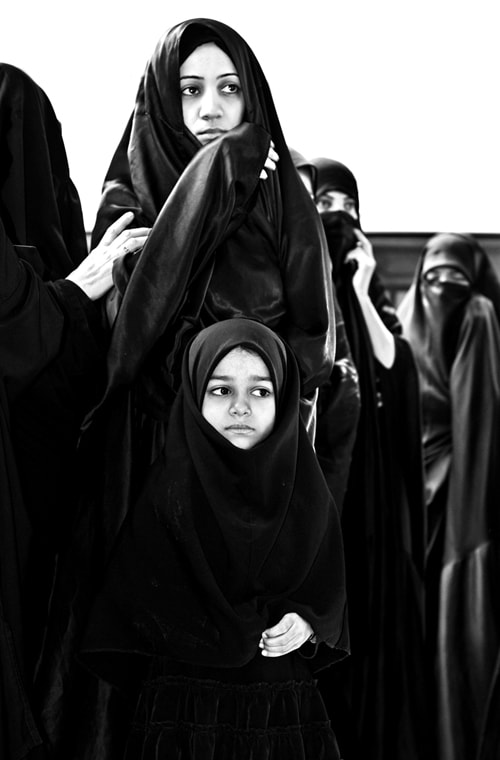 Photograph The moment of farewell by Ahmed Humaidan on 500px