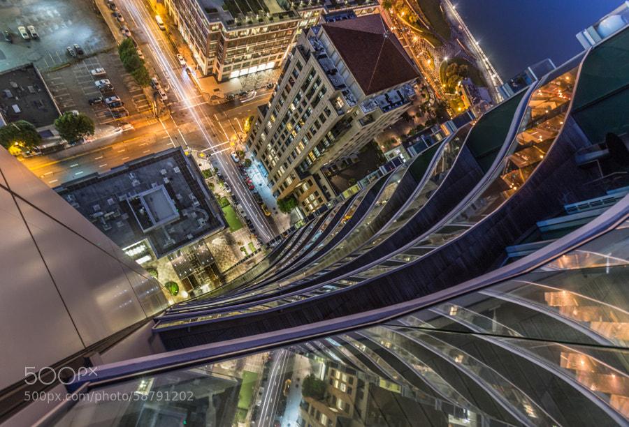 Photograph Vertigo by Tristan O'Tierney on 500px