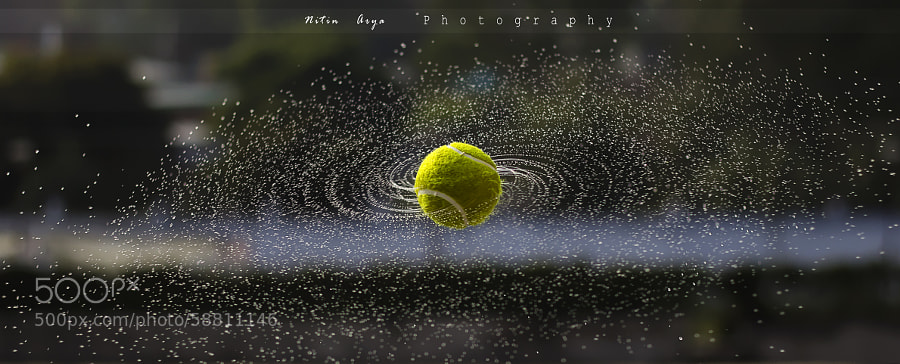 Photograph Galaxy by Nitin Arya on 500px