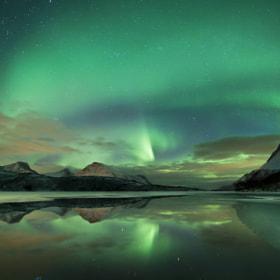 Reflection by Tommy Eliassen (tommyeliassen) on 500px.com