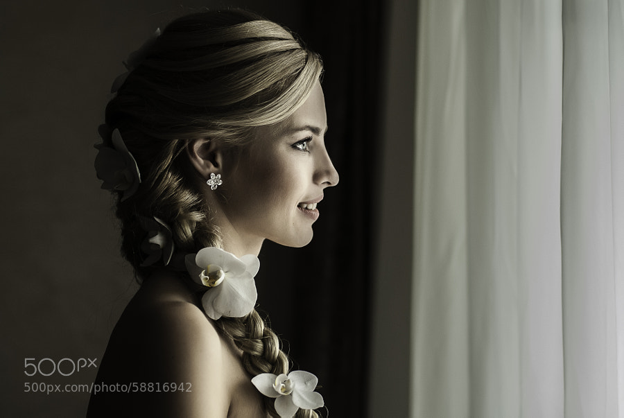 Photograph Bride by Alexey Spasskiy on 500px