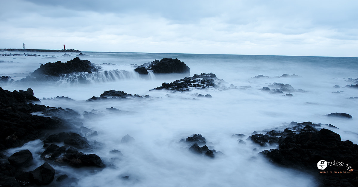 Photograph Sea such as milk by sungkyu Choi on 500px