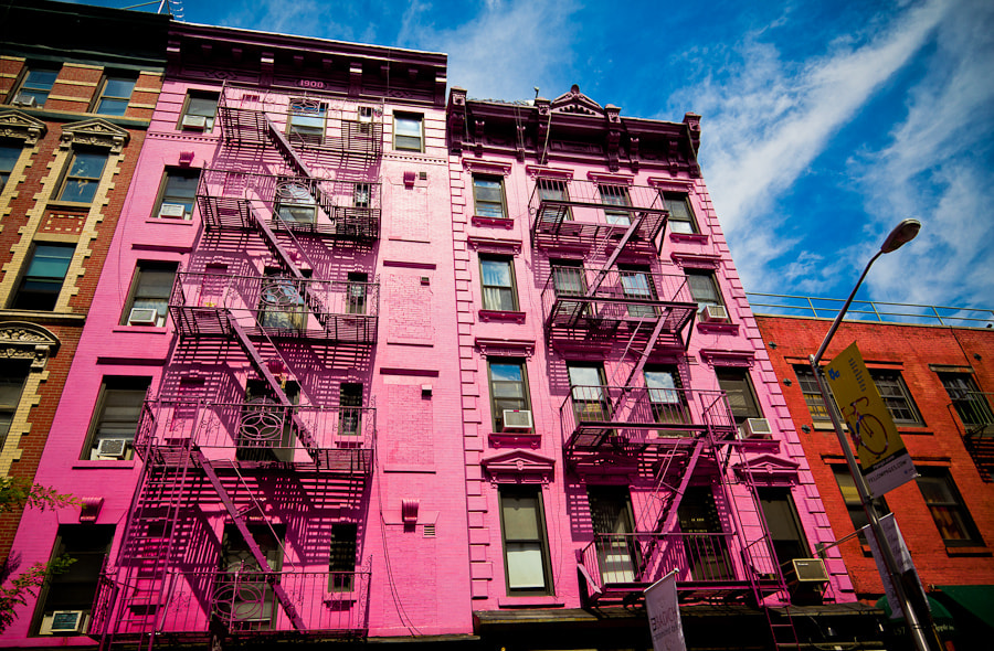 Photograph Pink by Carlos Aledo on 500px