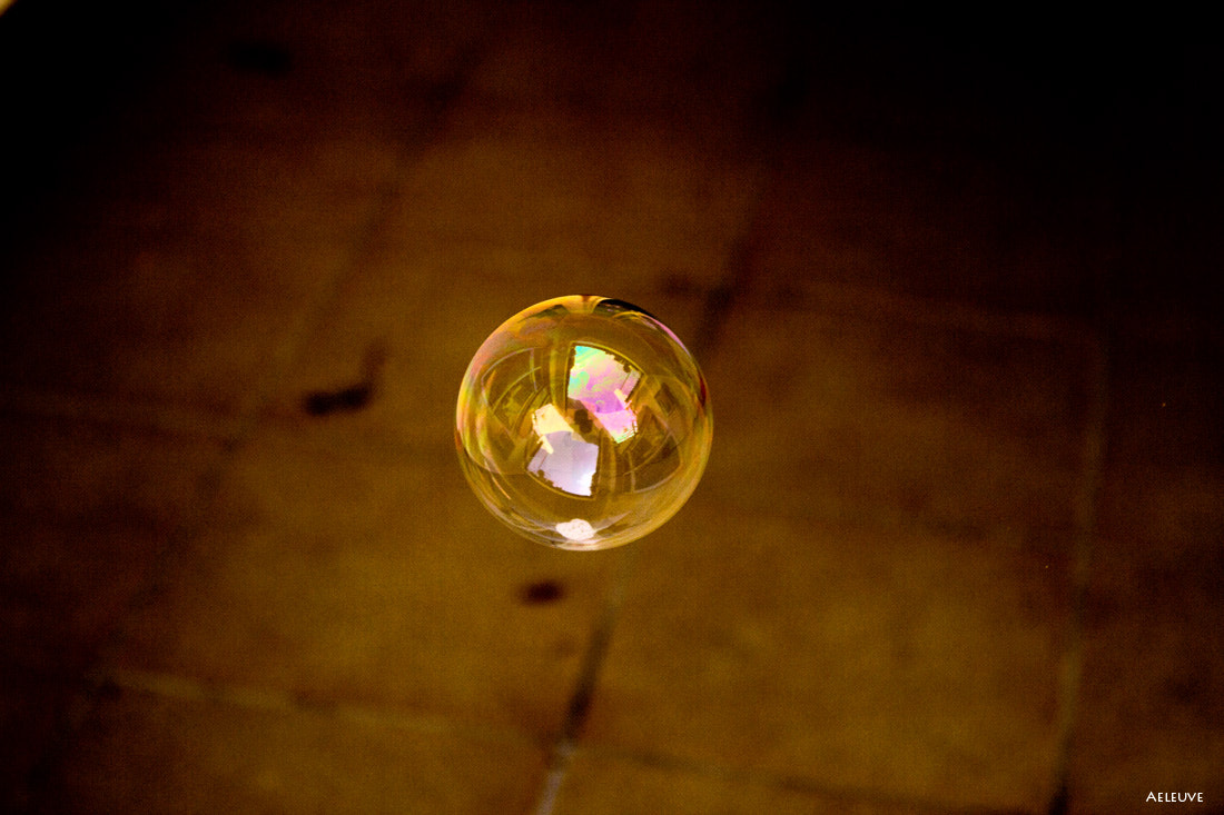 Photograph bubble by Alvo Fellner on 500px