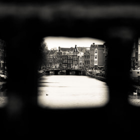 Amsterdam by 50mm /1 by Nicola Zaghini (nicolaza) on 500px.com