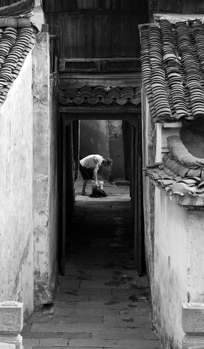 Photograph Wuzhen 4 by Alfonso Lucifredi on 500px
