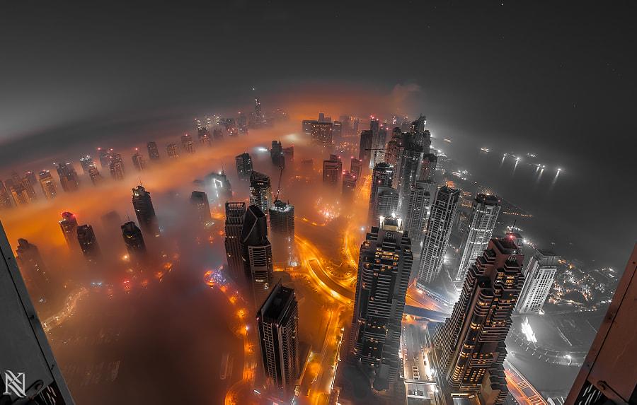 Urban Smoke by Karim Nafatni on 500px.com