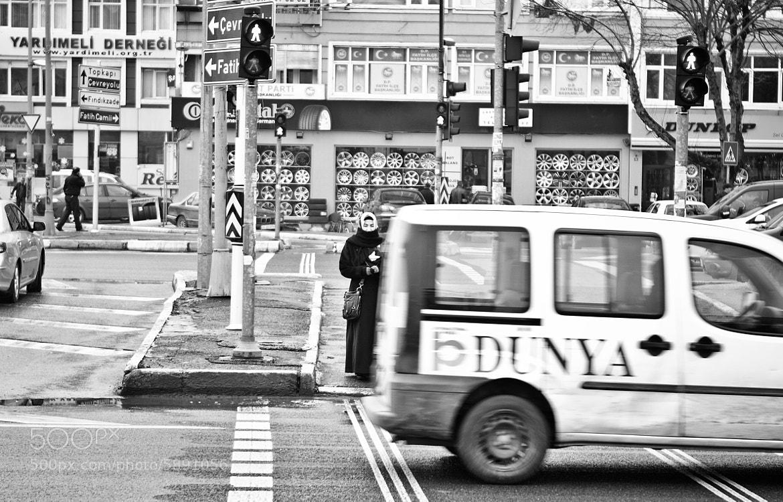 Photograph Dunya=World by Vuqar Sevdimali on 500px