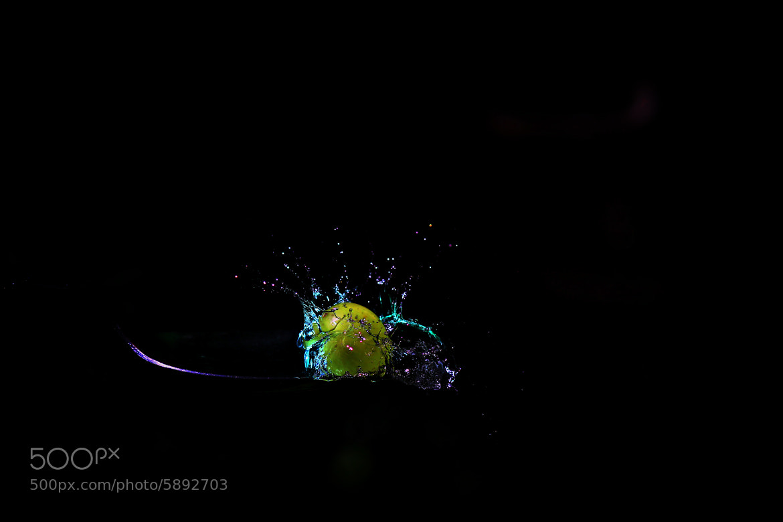 Photograph water splash !!! by regis geledan on 500px