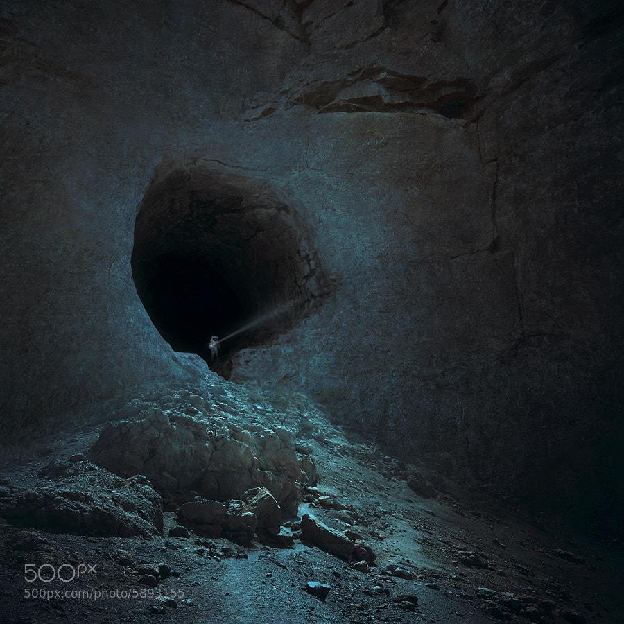 Photograph Alien Planet by Karezoid Michal Karcz  on 500px