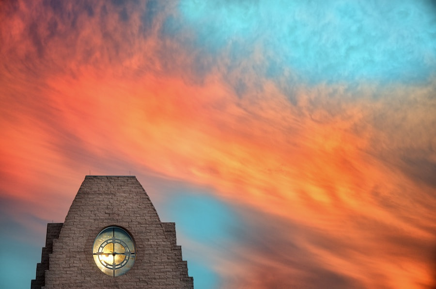 Photograph Sky is burning by guillermo de la maza on 500px
