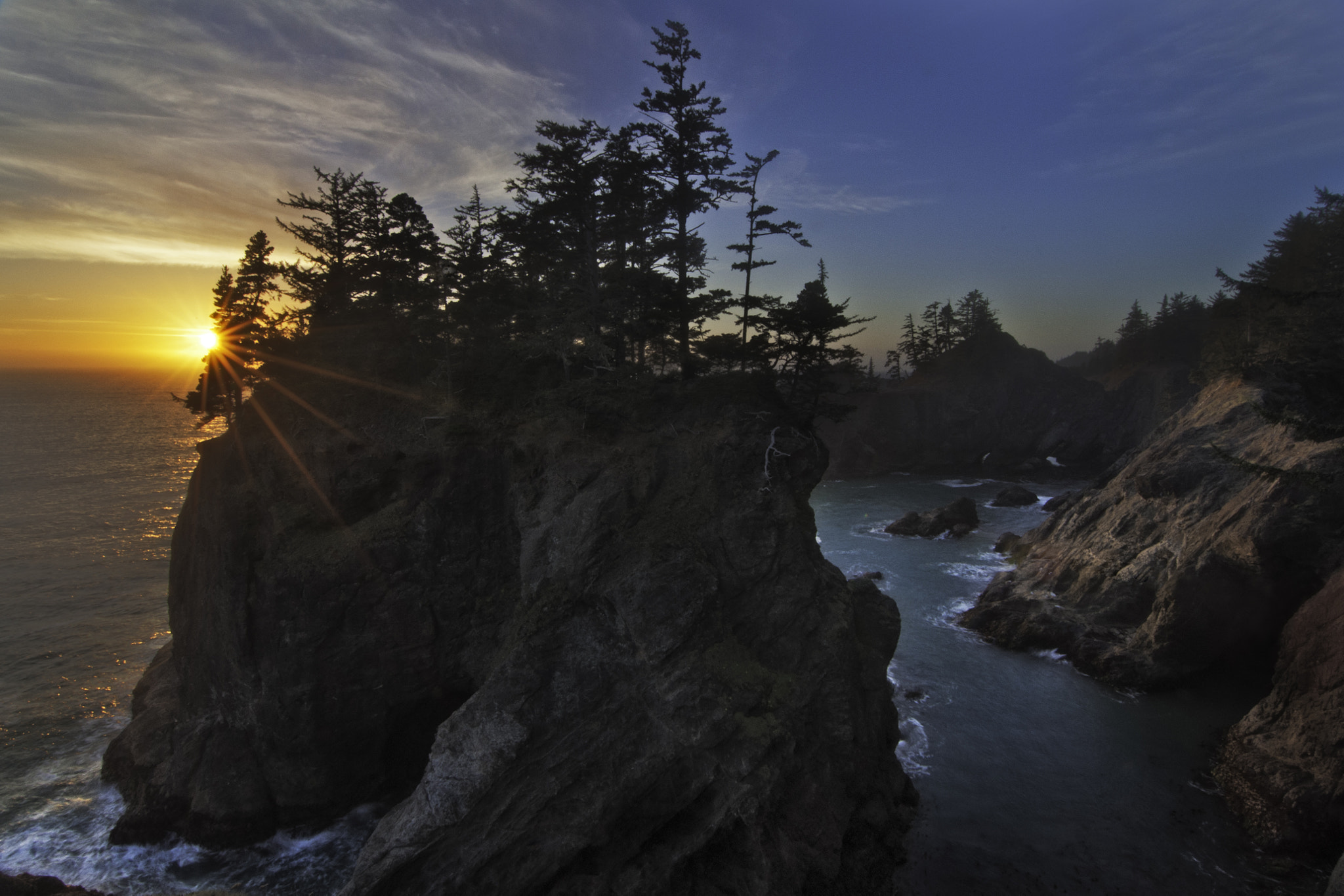Photograph The Rugged Oregon Coast by Andrew Curtis on 500px