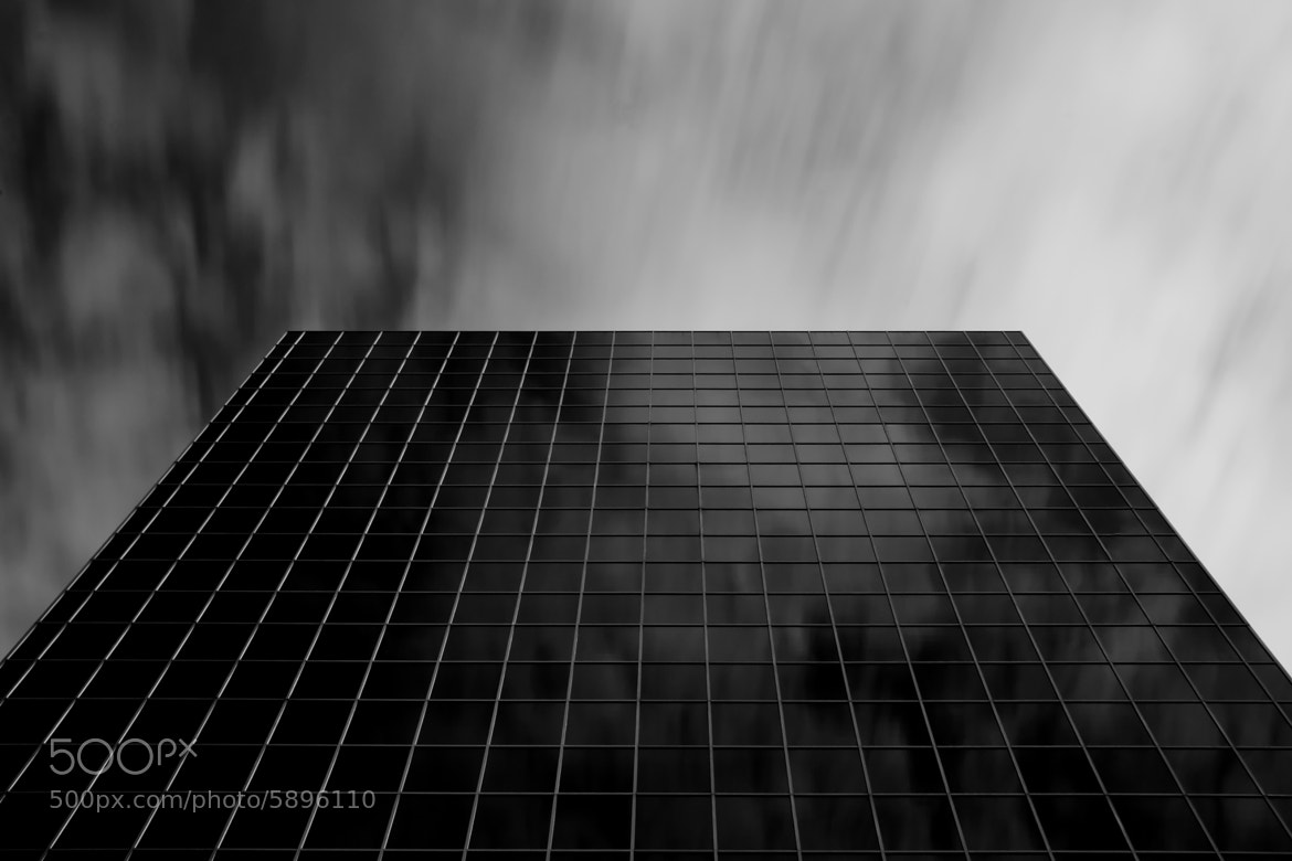 Photograph Monolith by Ian Thomas on 500px