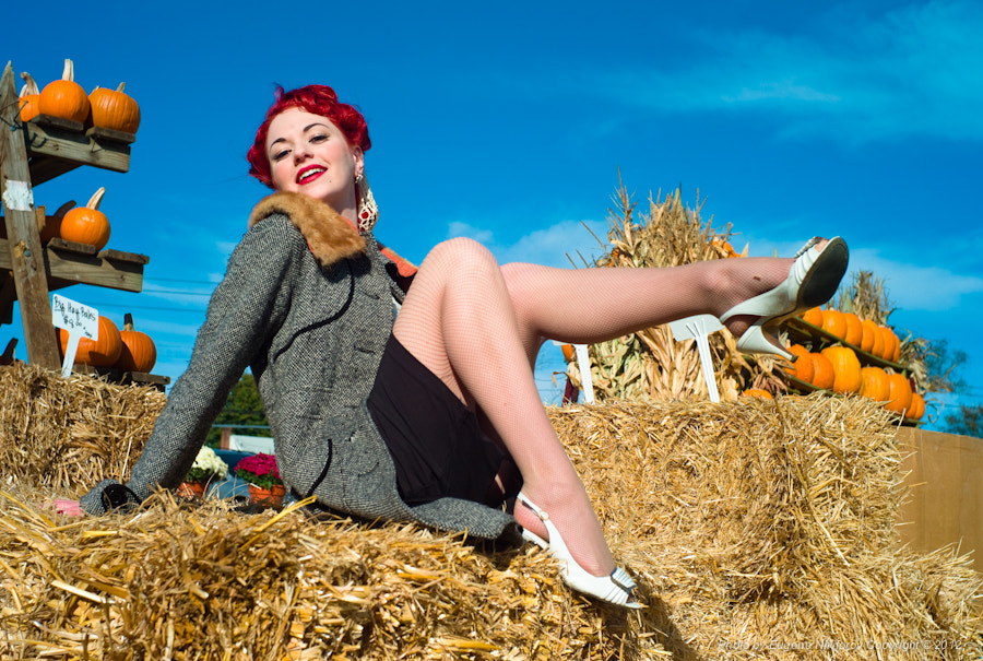 Photograph Long Island pin up by Eugene Nikiforov on 500px