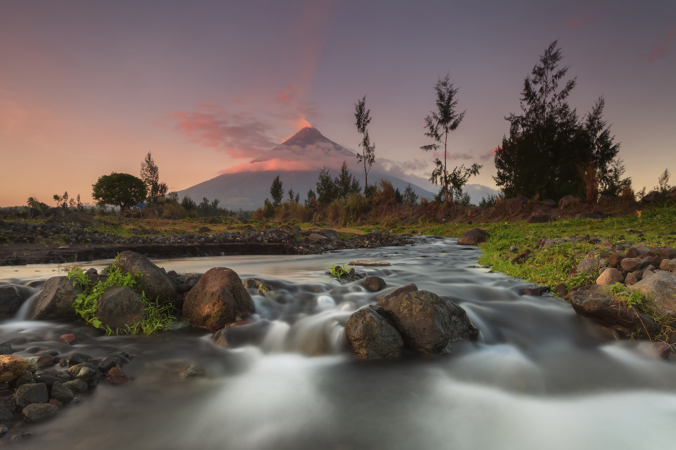 Photograph Mayon by Tom Falcon on 500px