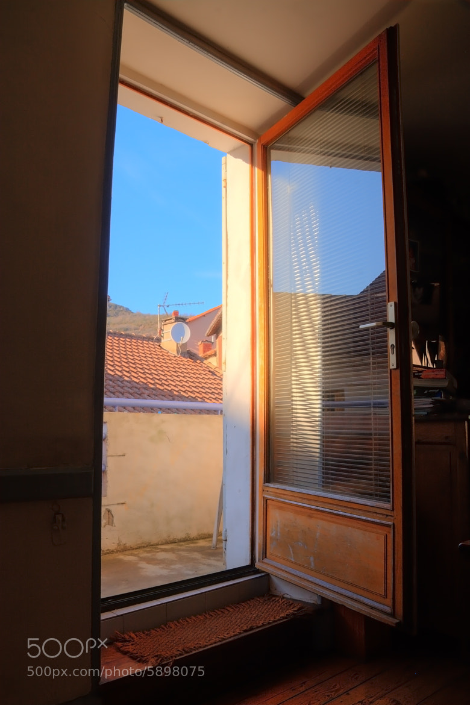 Photograph Open Door by Daniel Jackson on 500px