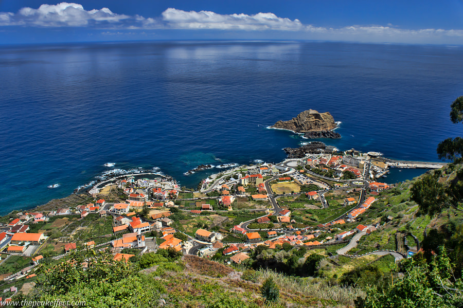Photograph Porto Moniz by Donato Scarano on 500px