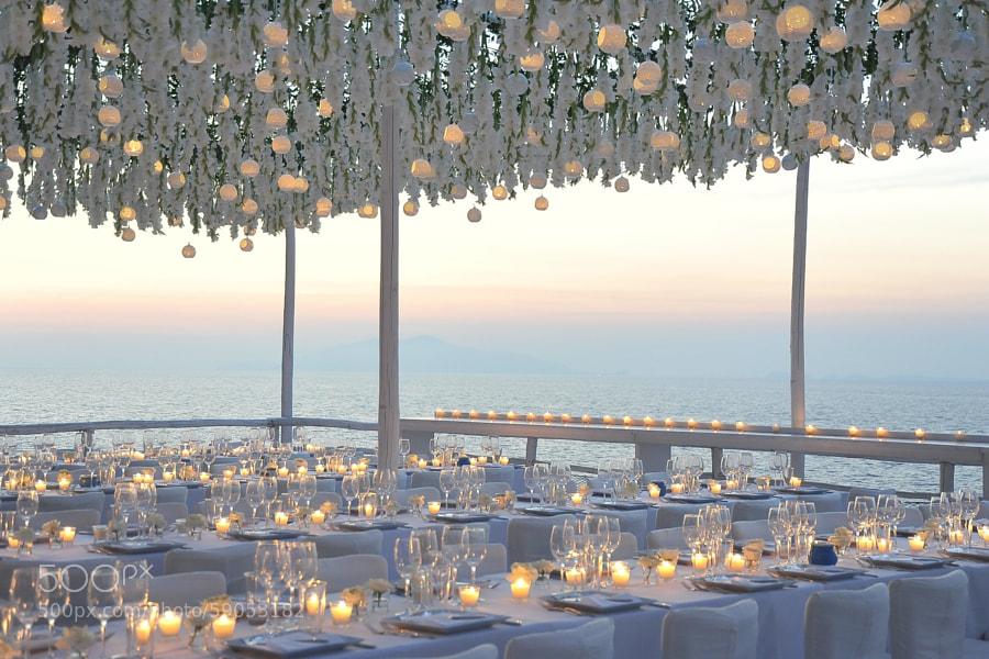 Luxury Weddings Capri Italy Sugokuii Events