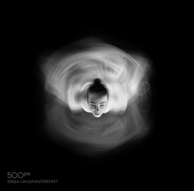 "Photograph ""Soft spin"" - 2 by Osher Partovi on 500px"