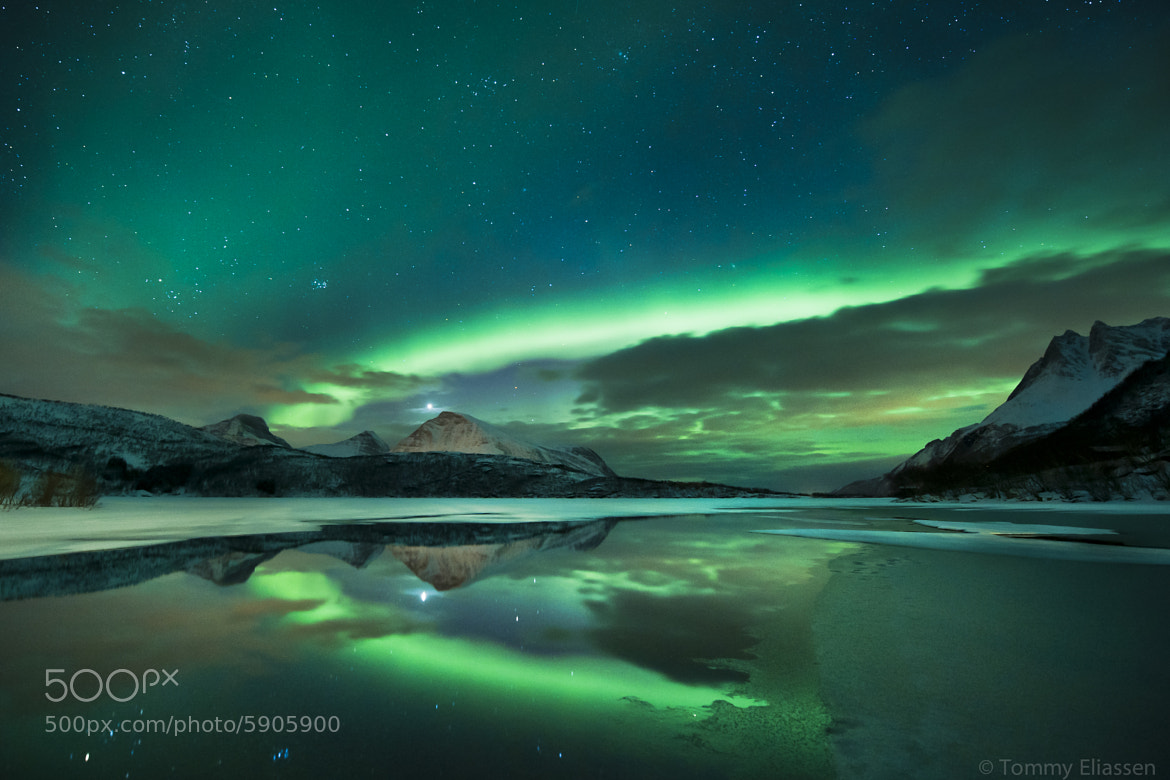 Photograph Reflection part 2 by Tommy Eliassen on 500px