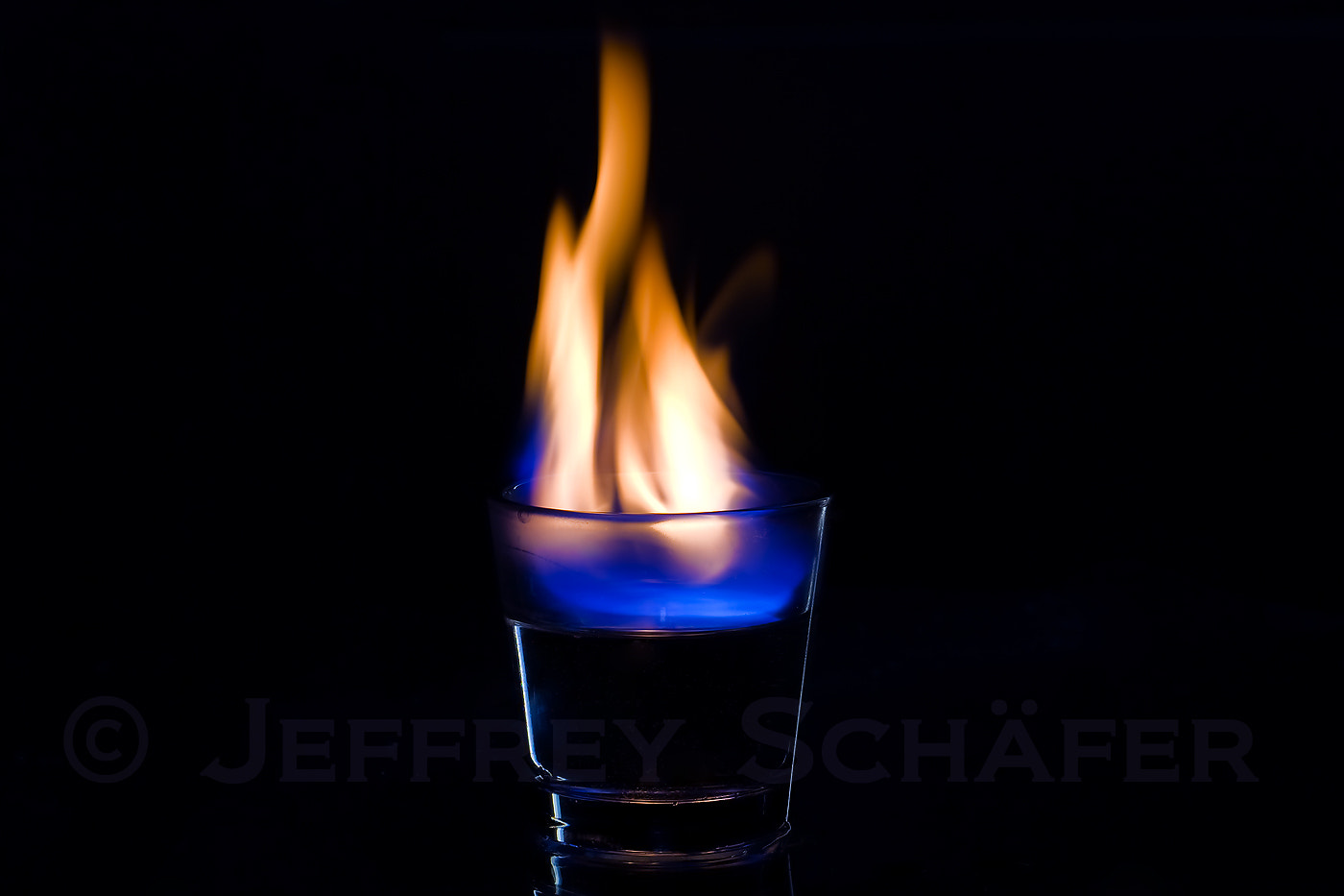 Photograph Burn it up! by Jeffrey Schäfer on 500px