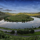 ������, ������: mosel bend