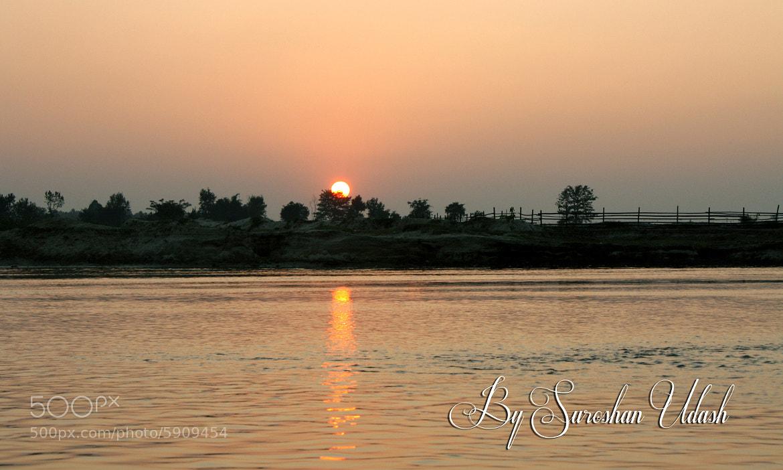 Photograph Twilight  by Suroshan Udash on 500px